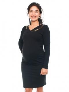 667f3ebce326 Moromu tehotenské šaty na dojčenie VIKA empty